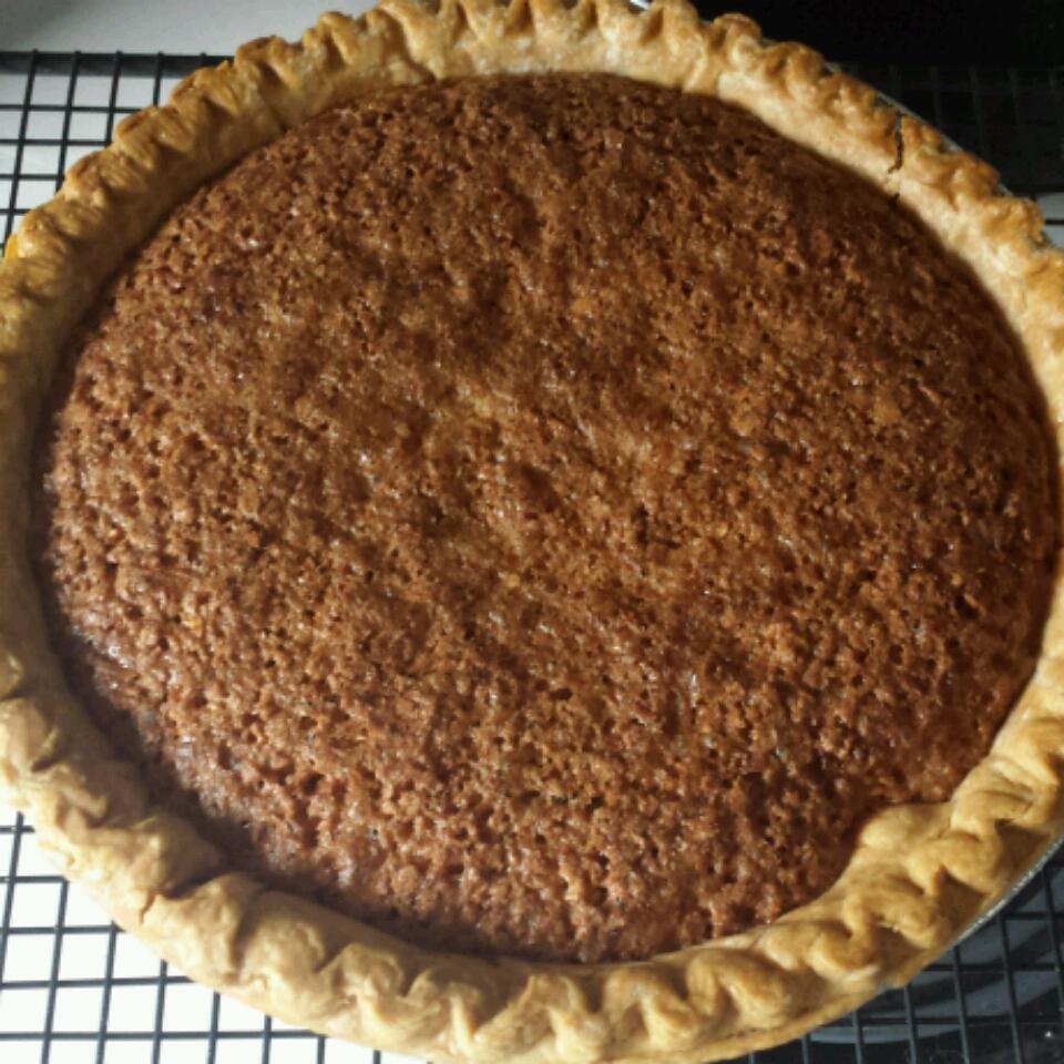 Oatmeal Pie II Karin Christian
