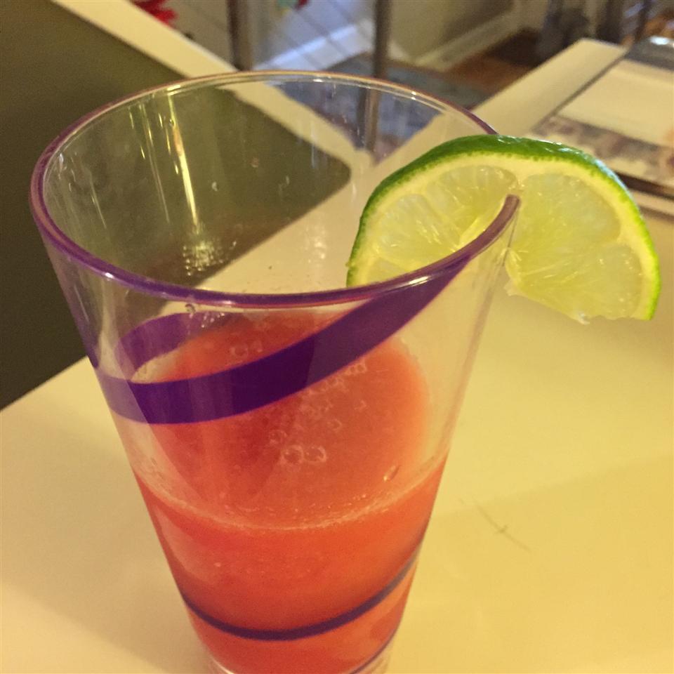 Jewel's Watermelon Margaritas chrisader