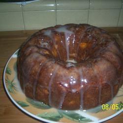 Peach Cake II inounvme