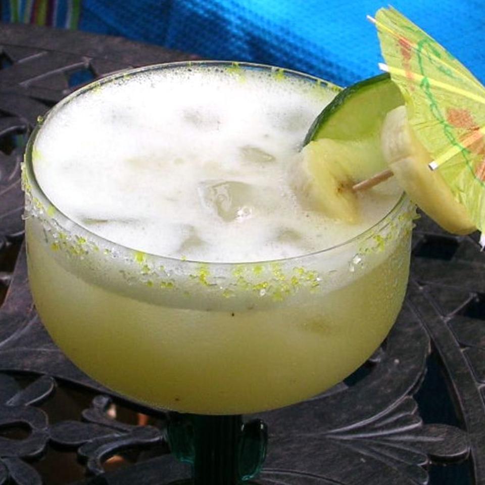 Banana Margaritas