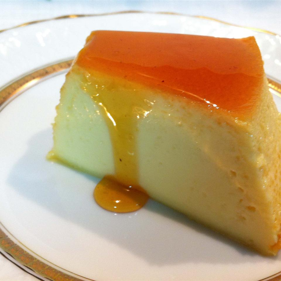 Chomeur's Pudding