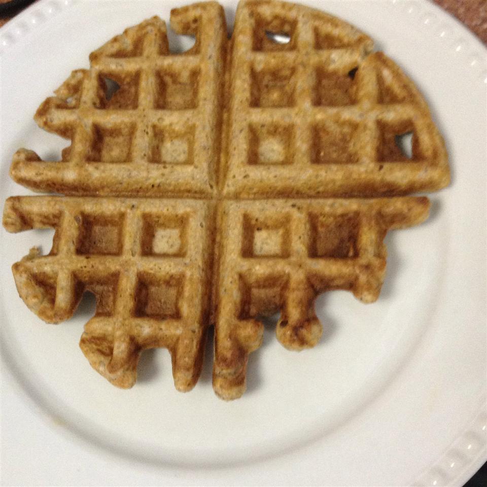 Vegan Waffles ericamarie513