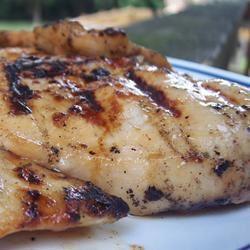 Best Grilled Margarita Chicken... Ever! pomplemousse