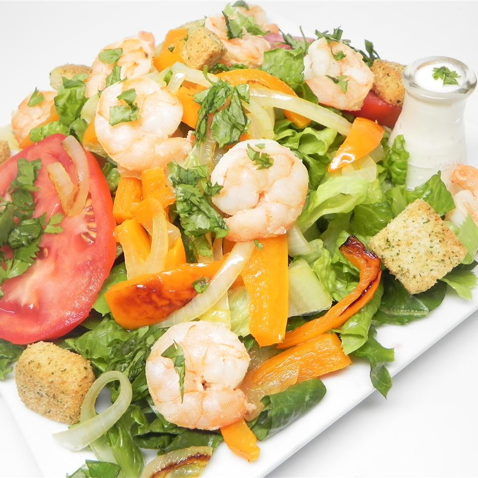 Margarita Shrimp Salad from Swanson® Soup Loving Nicole
