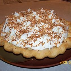 Coconut Cream Pie VI L. Bags