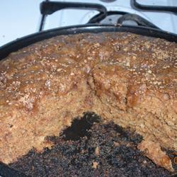 Eggless Milkless Butterless Cake Amy