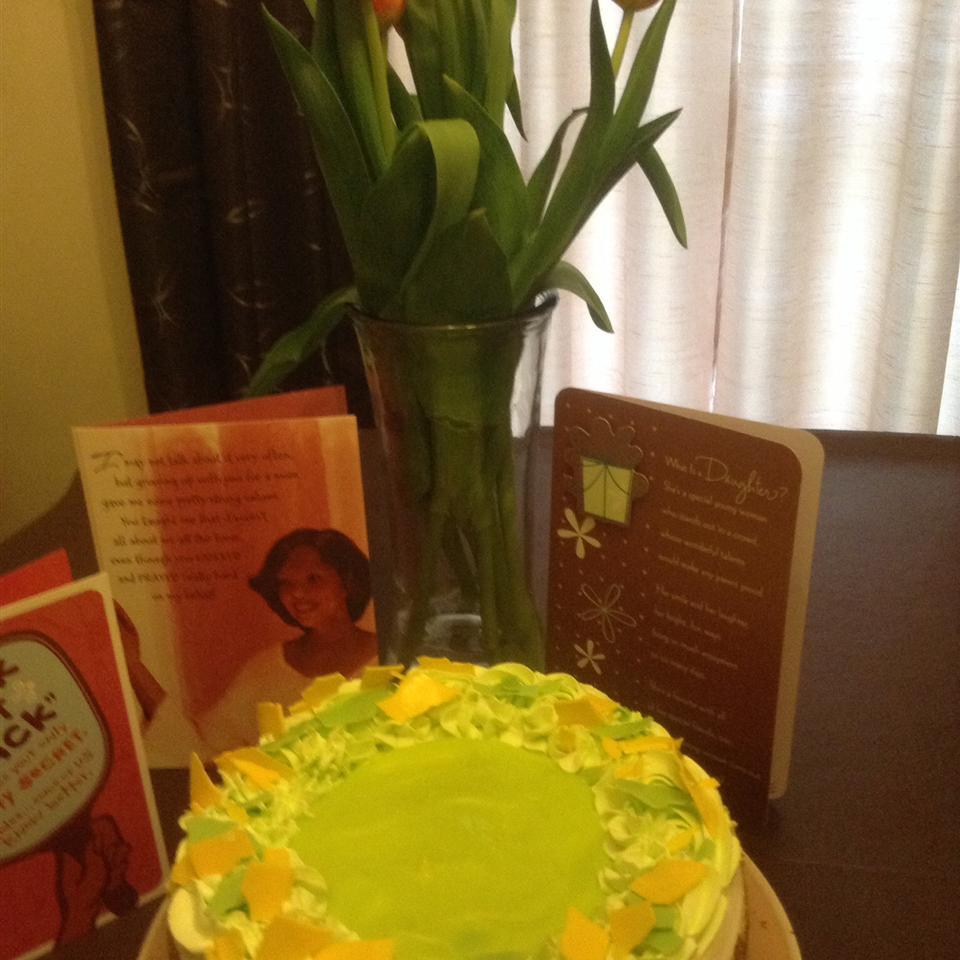 Key Lime Cheesecake II Nacooks