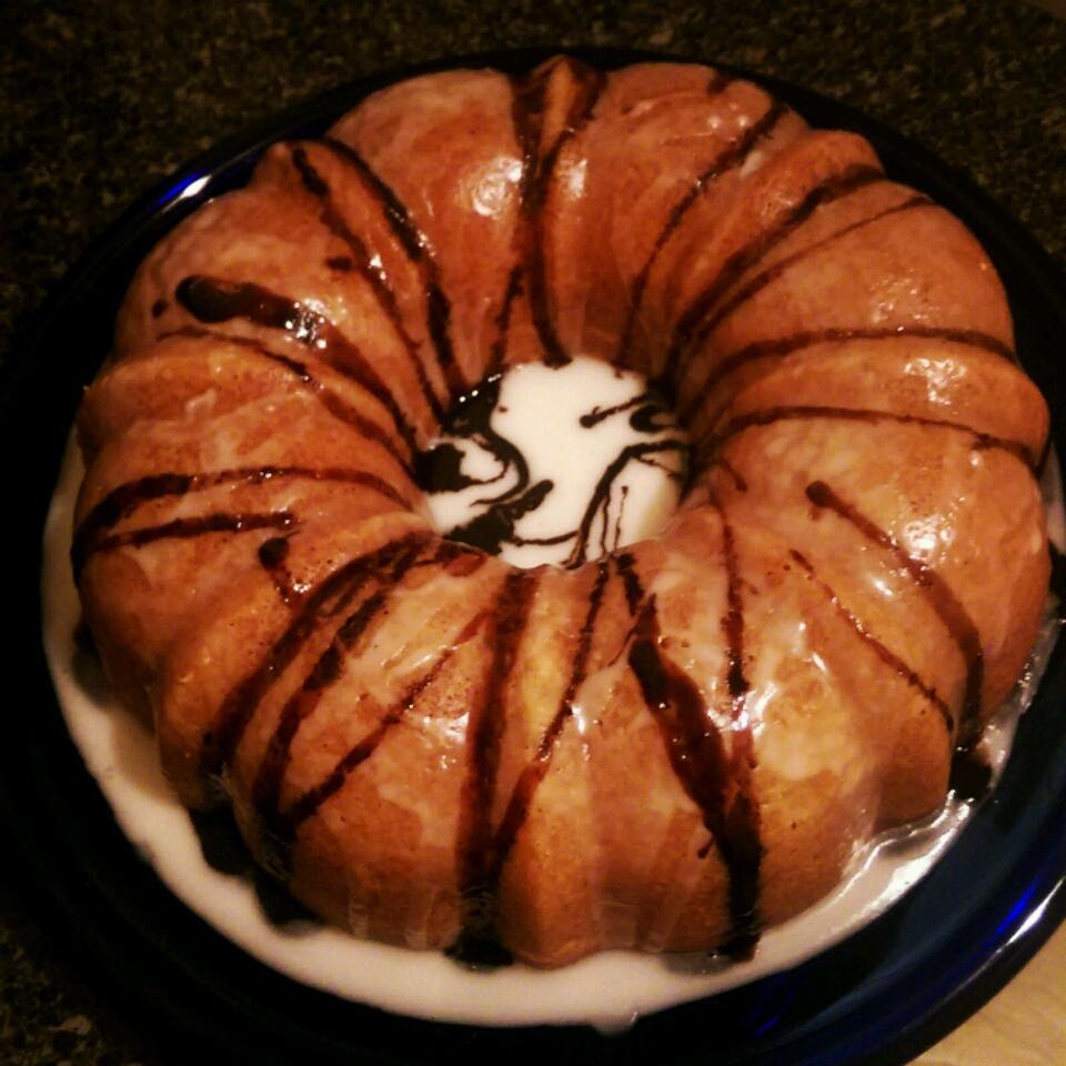 Barbadian Plain Cake