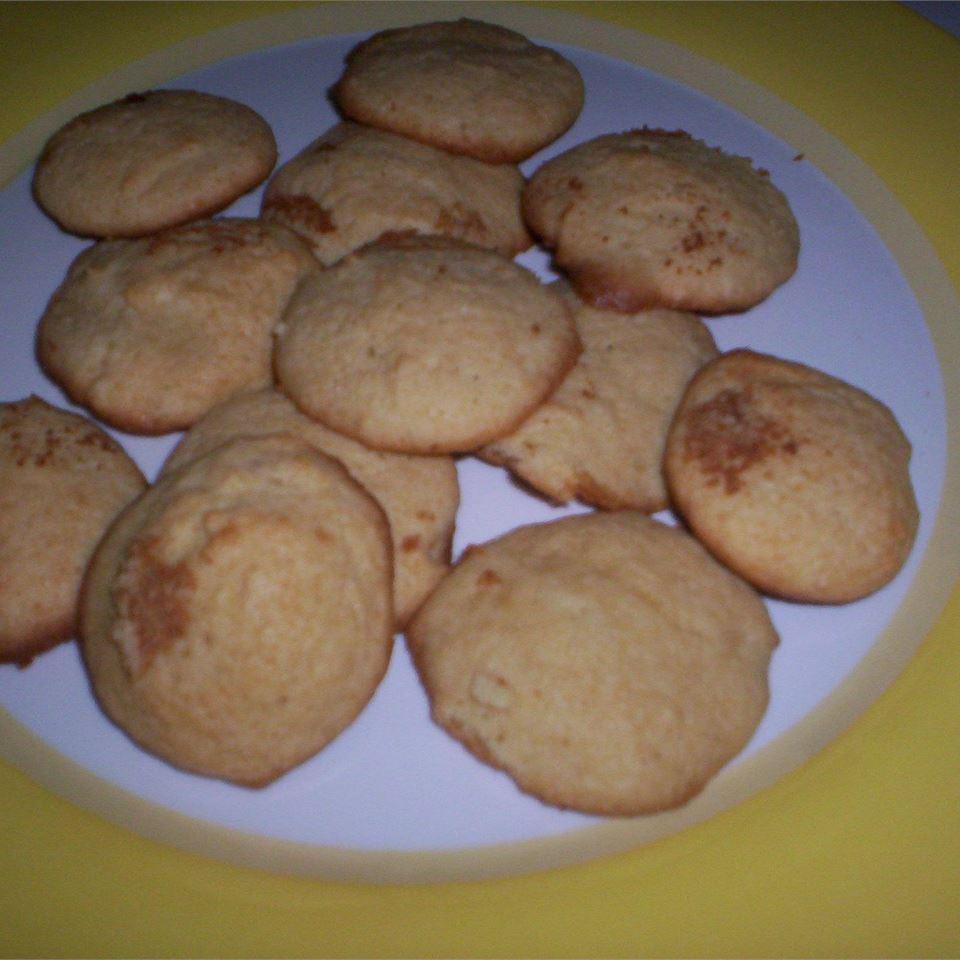 Soft Sugar Cookies III Libby