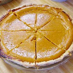 Pumpkin Pie V bonboon
