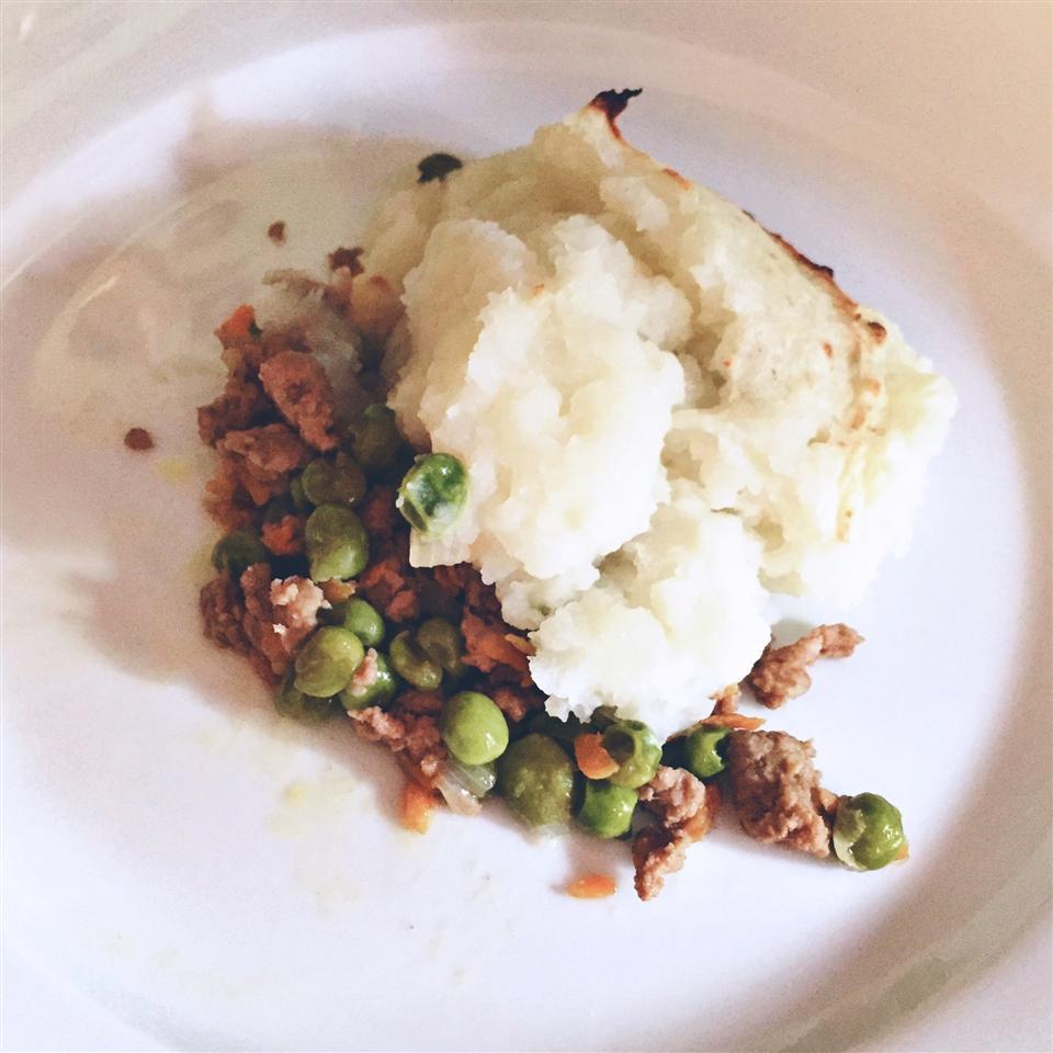 Shepherd's Turkey Pie Jmarion
