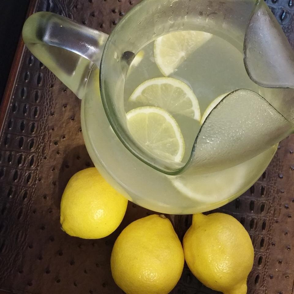 Best Lemonade Ever Allrecipes