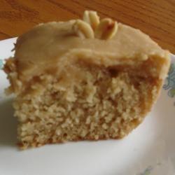 Peanut Butter Cake I Rosina