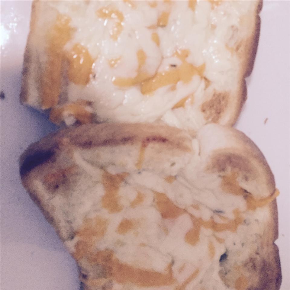 Cheese Bread Neva B