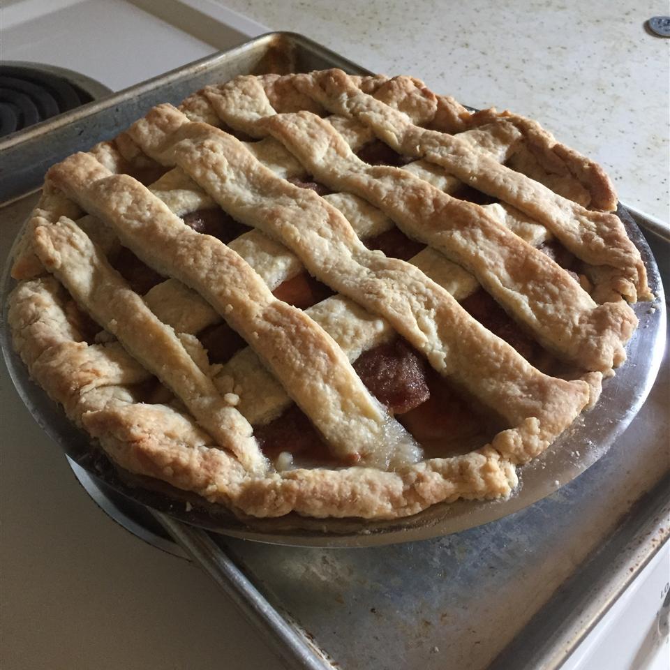 Fresh Pear Pie Kelly Marie Ost