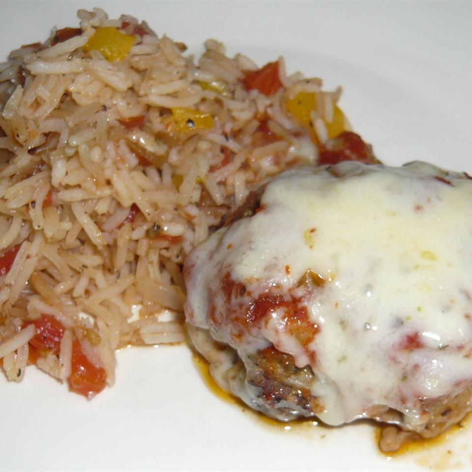 Salsa Chicken Jan Mowbray