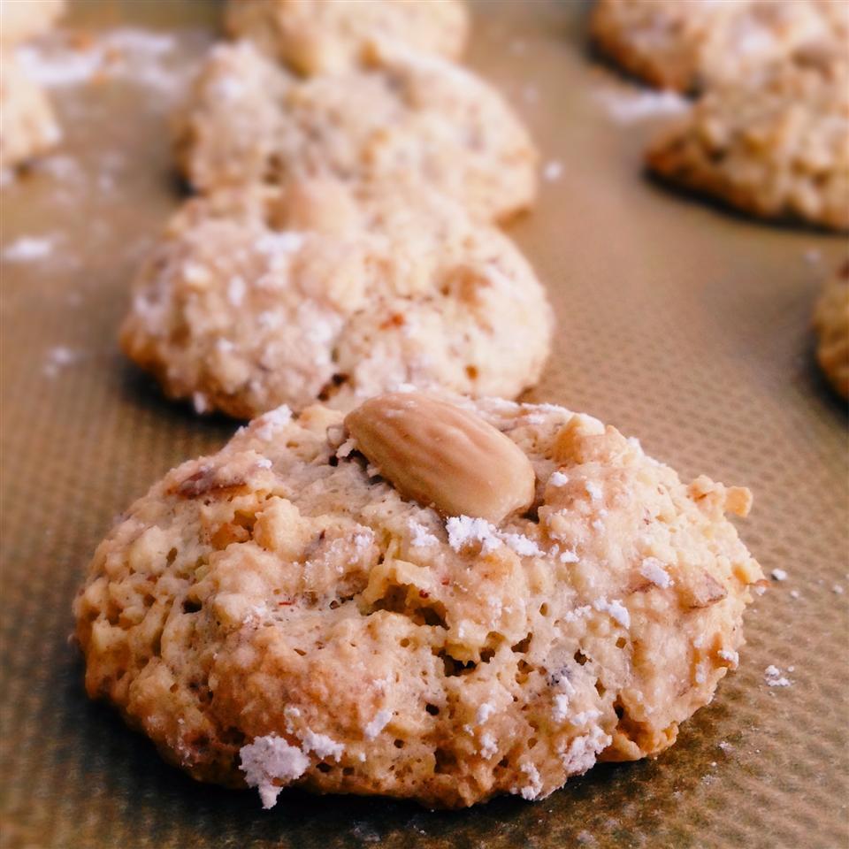 Amariette Cookies Connie Alexander