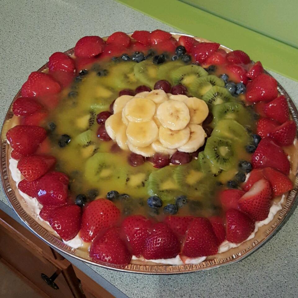 Fruit Pizza II