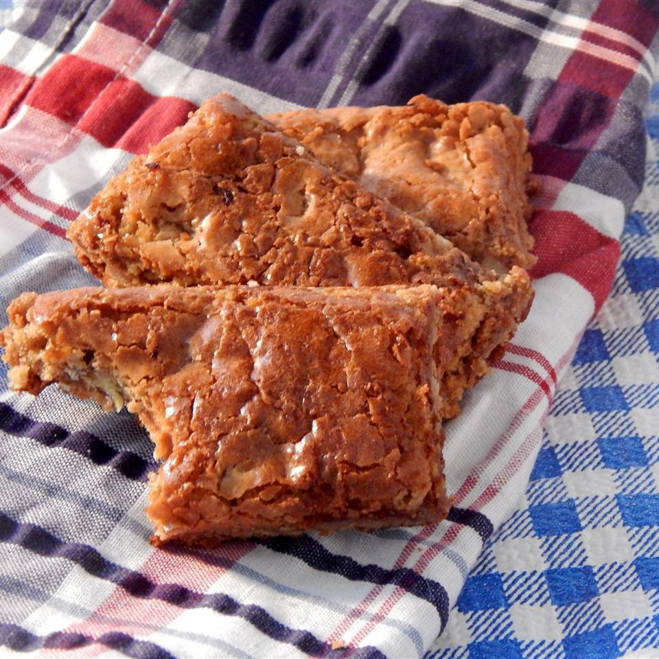 Grandma's Chew Bread