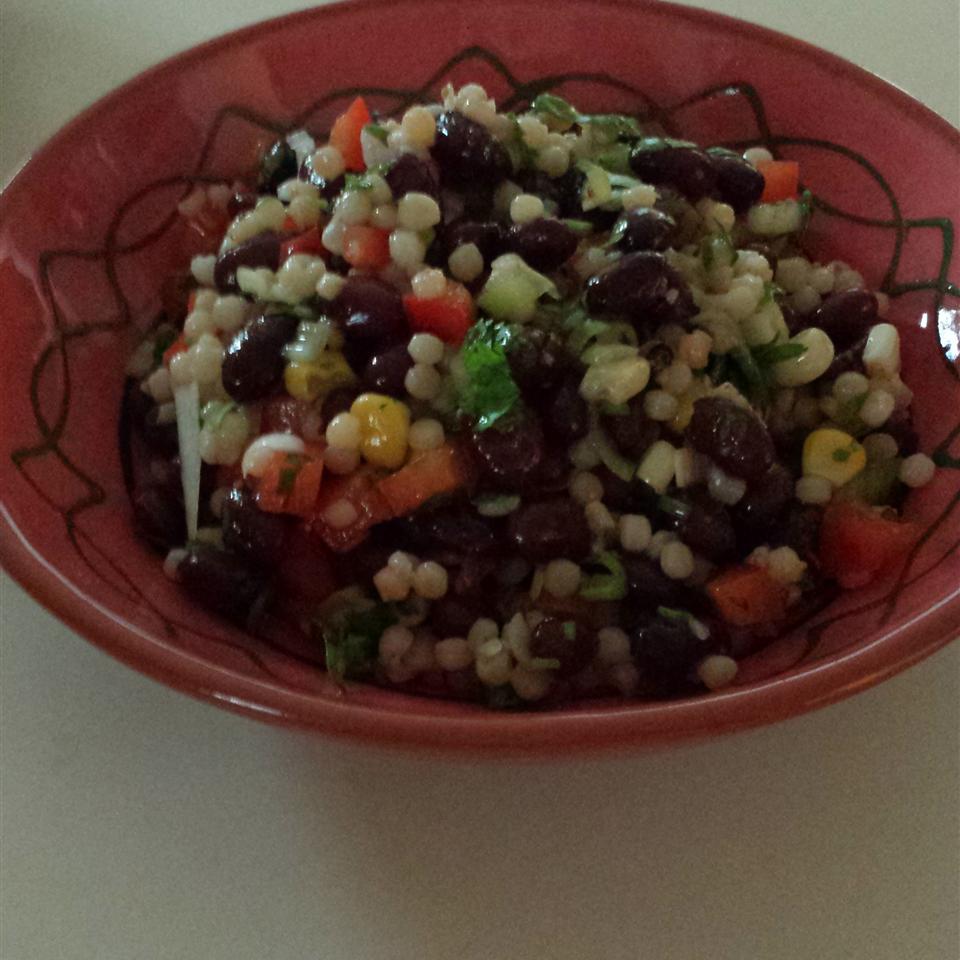 Balela Salad Casablancaise