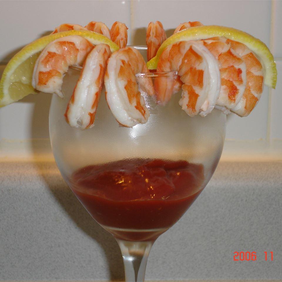 Rachel's Wasabi Cocktail Sauce MOLLE888
