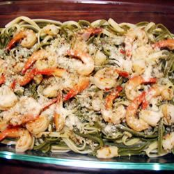 Pasta With White Clam Sauce olamendoza