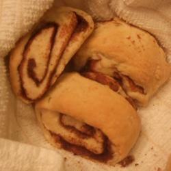 Brown Sugar Biscuits Tina Pierson