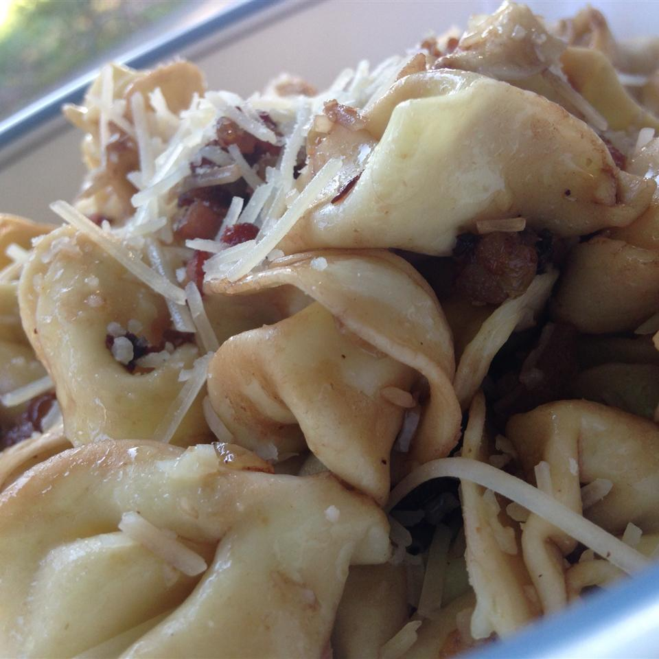 Balsamic Tortellini