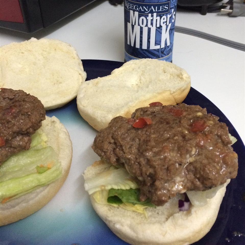 Star-Spangled Burgers maureen
