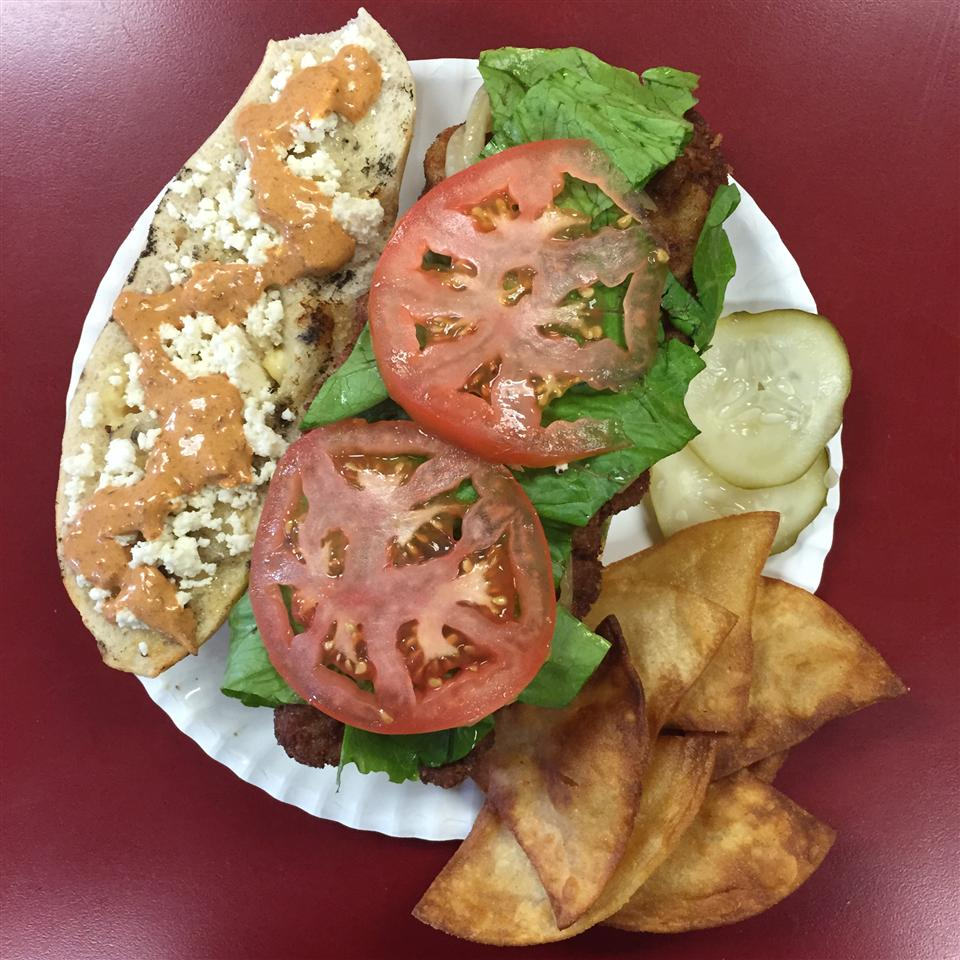 """A Mexican sandwich filled with char-grilled steak, beans, avocado, lettuce and tomato and served up on a warm toasted roll. """"These turned out great!"""" raves me1. """"I used torta bread from Costco. I also added pico de gallo. Delicious and came close to the amazing tortas in Mexico."""""""