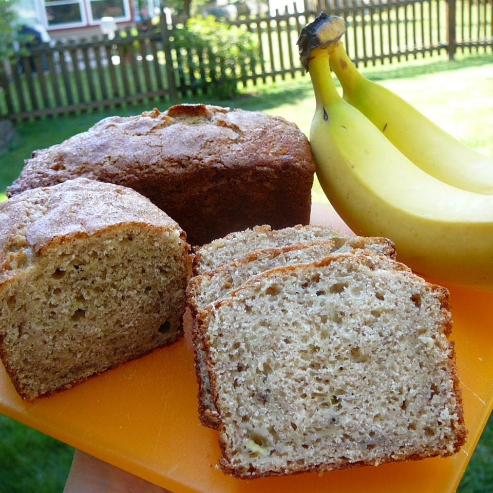 Mommy's Banana Bread Molly
