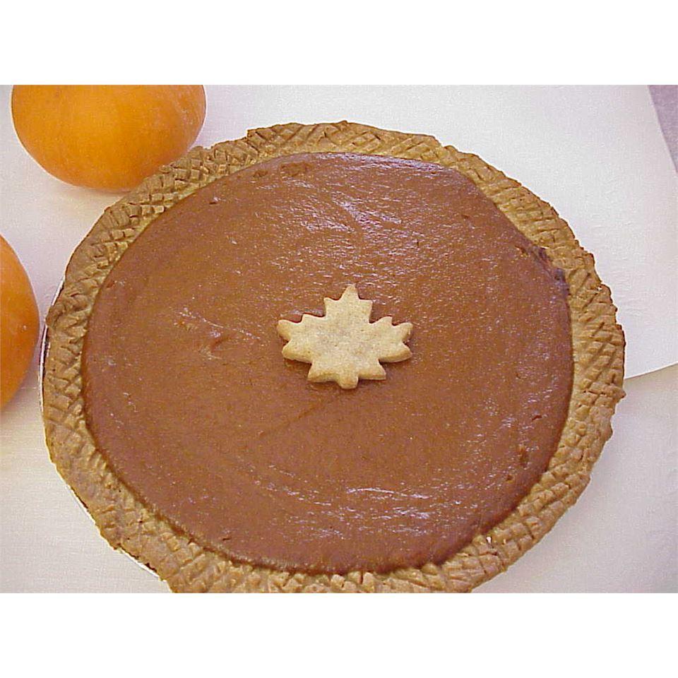 American Pumpkin Pie Hawaiian Deelit