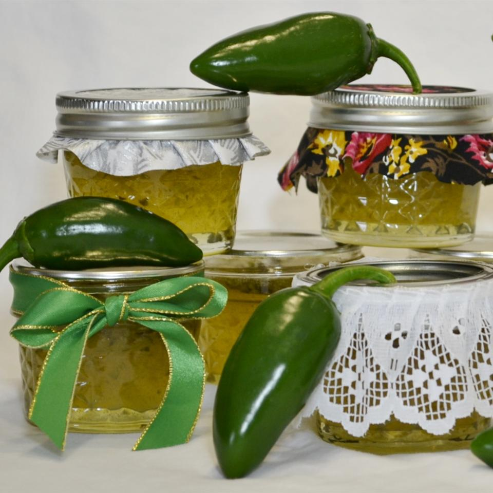 Jalapeno Jelly