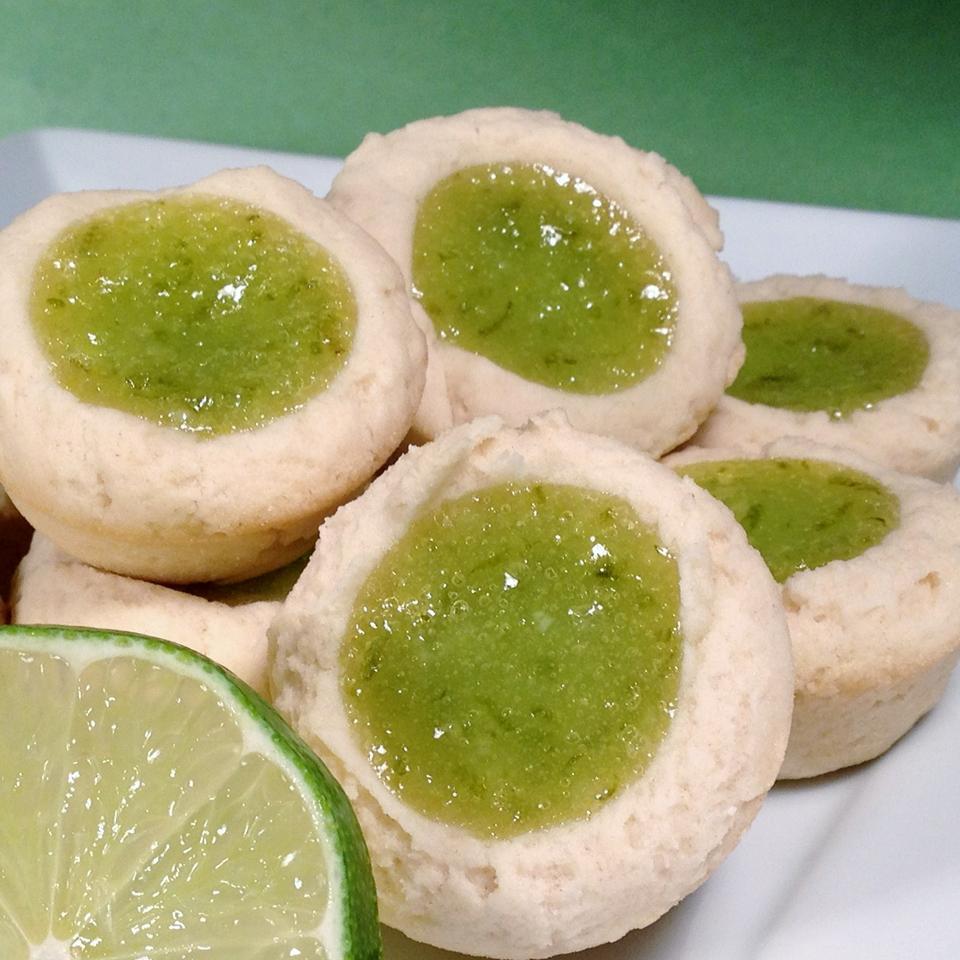Lime Creams Lori