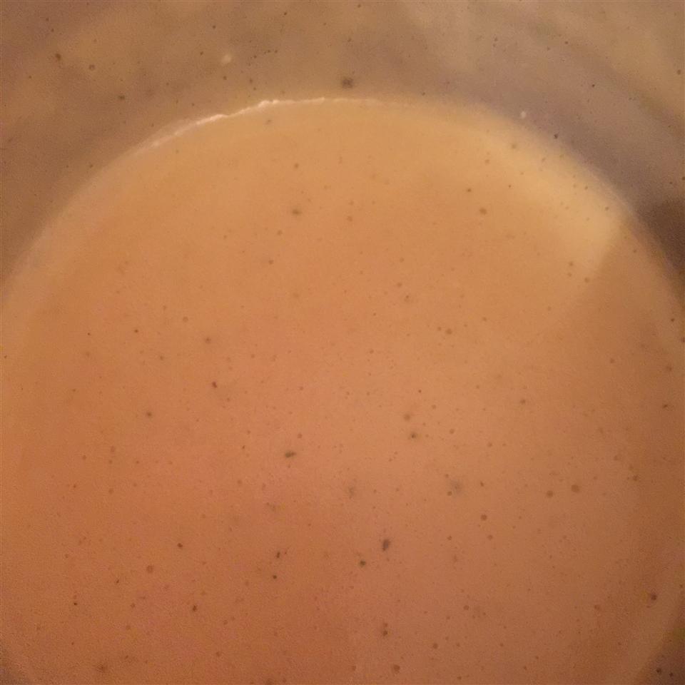 Matthew's Bearnaise Sauce Lynne
