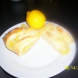 Lemon Custard Filling inounvme