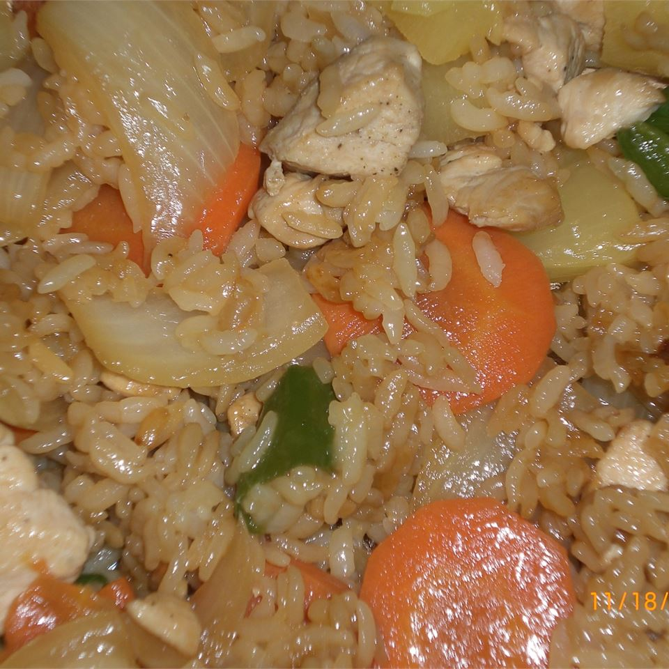Tasty Chicken ELIMARIE