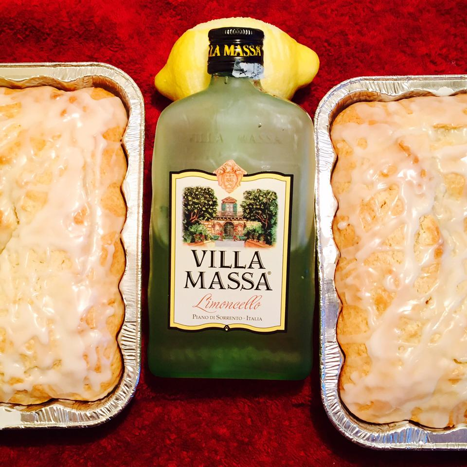 Quick and Easy Summer Limoncello Cake Michelle Jackson