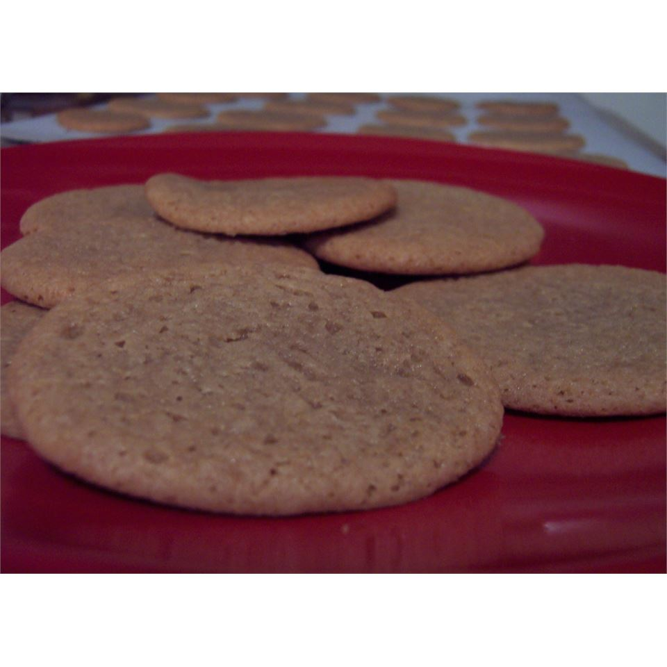 Honeybee Cookies Emily