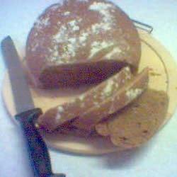 Basic Rye Bread mags