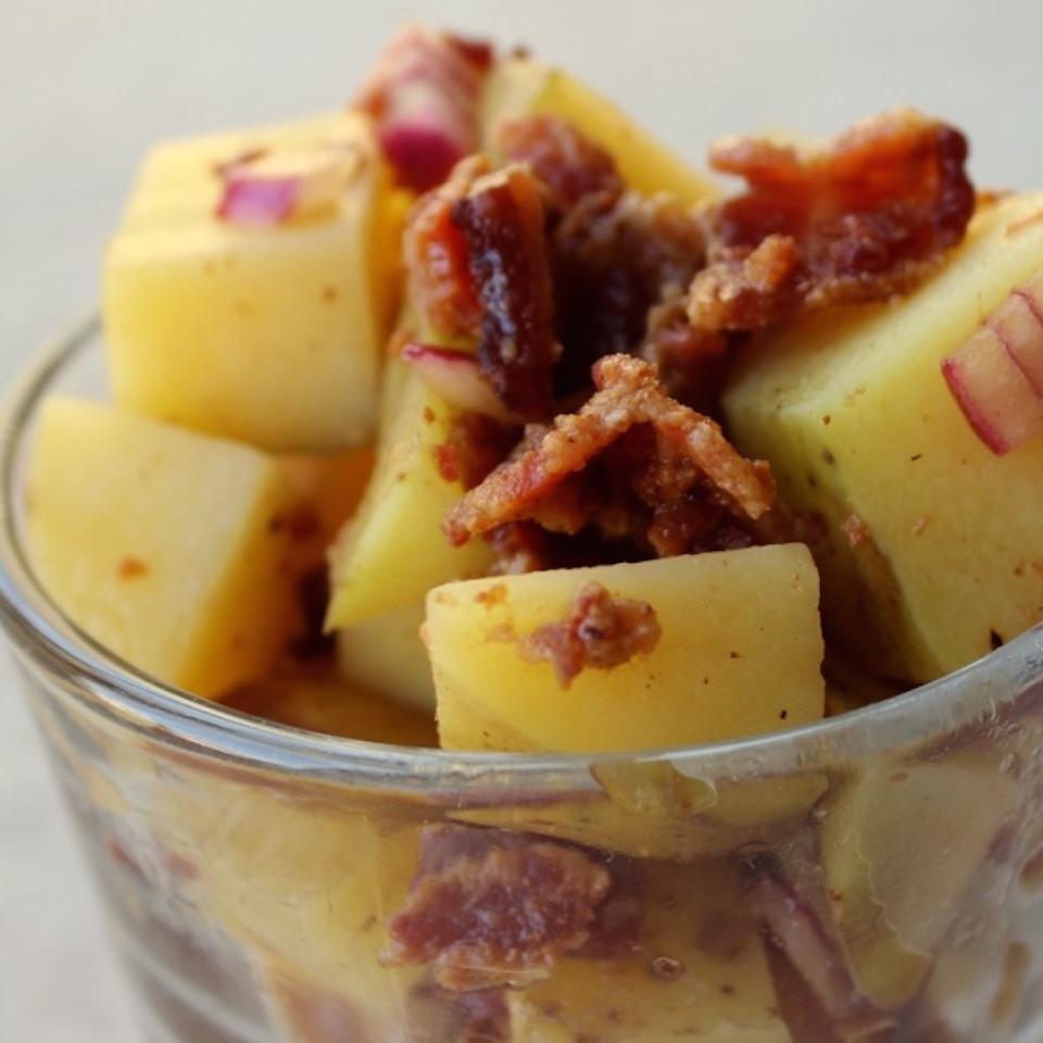 German Potato Salad from Swanson®