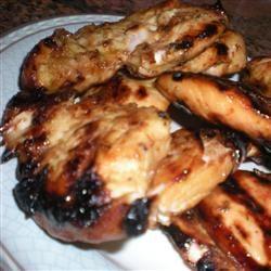 Unbelievable Chicken Sharyn