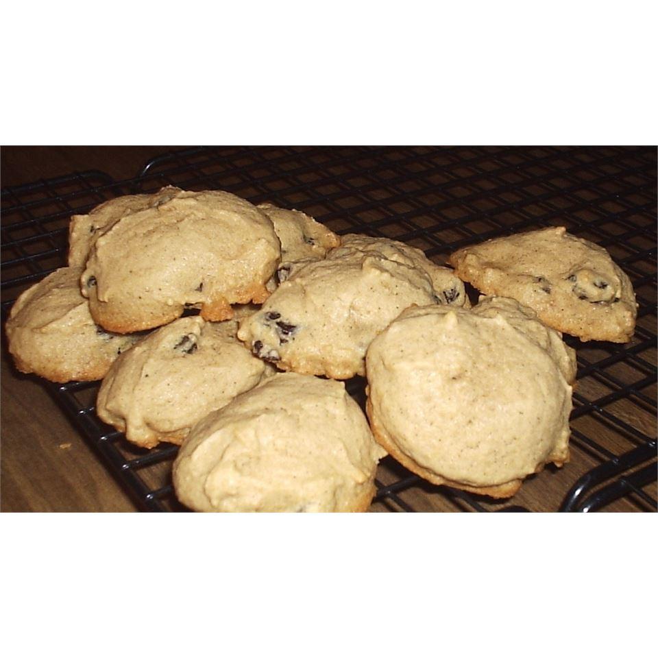 Applesauce Cookies II kimberlynne