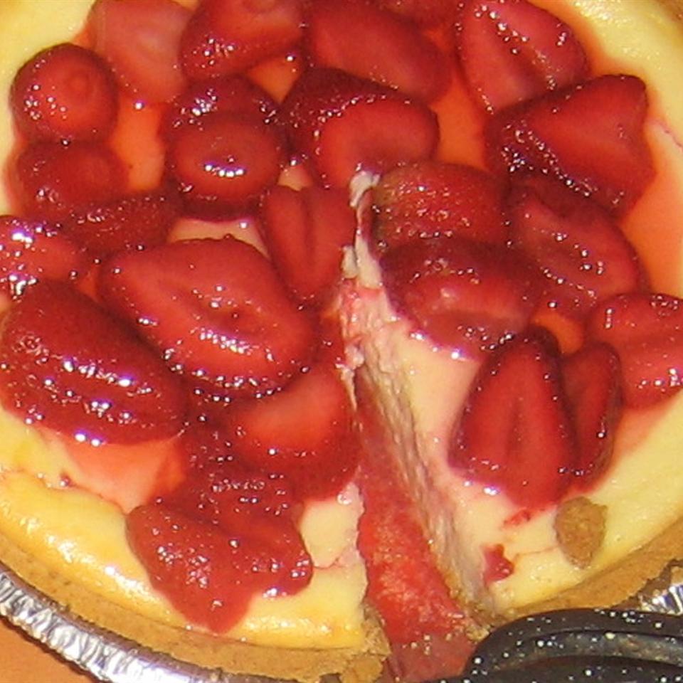 Daniel's Favorite Cheesecake Virtuenow