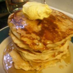 Amish Sourdough Pancakes KitchenWitch