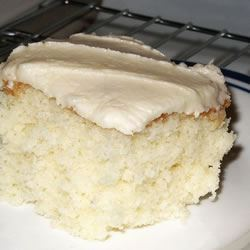 Butter Cream Frosting II