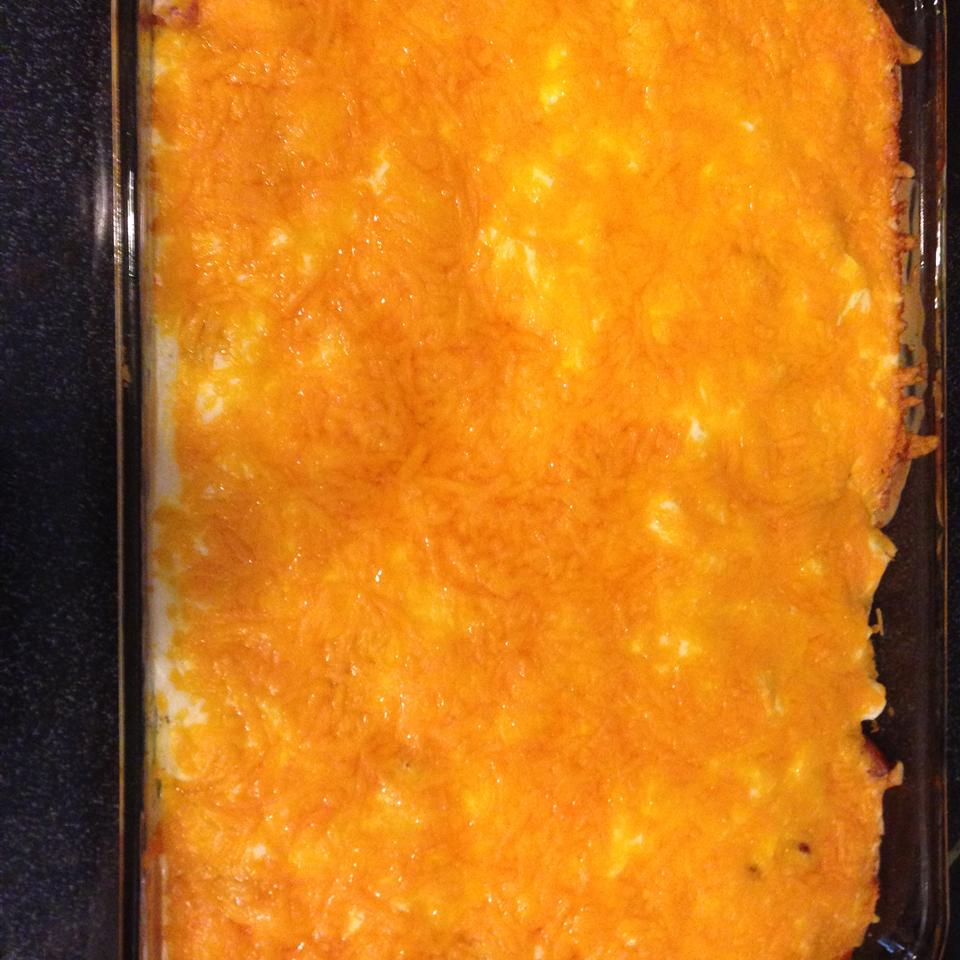 Potato, Cheese, and Kielbasa Casserole Bill Wooldridge