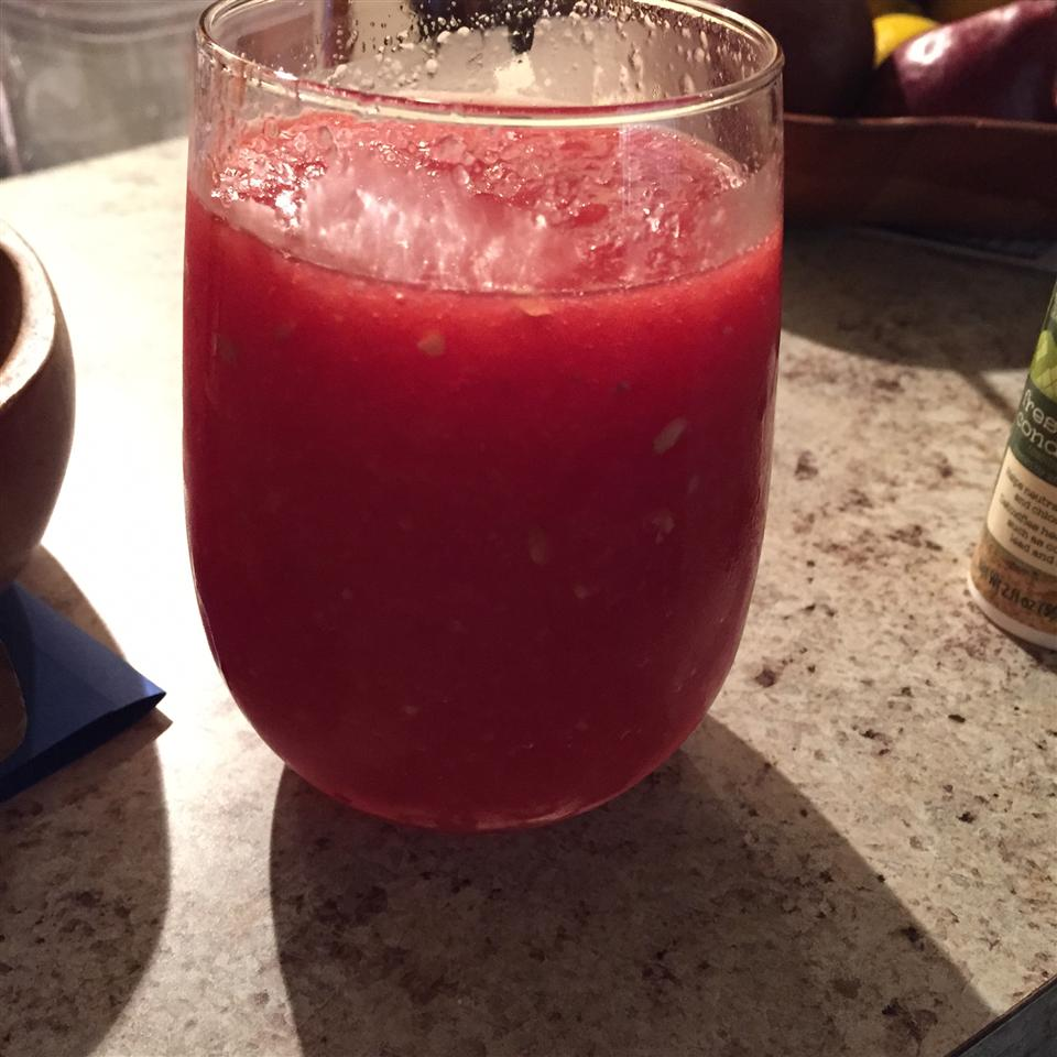 Watermelon Delight Merry Liebig