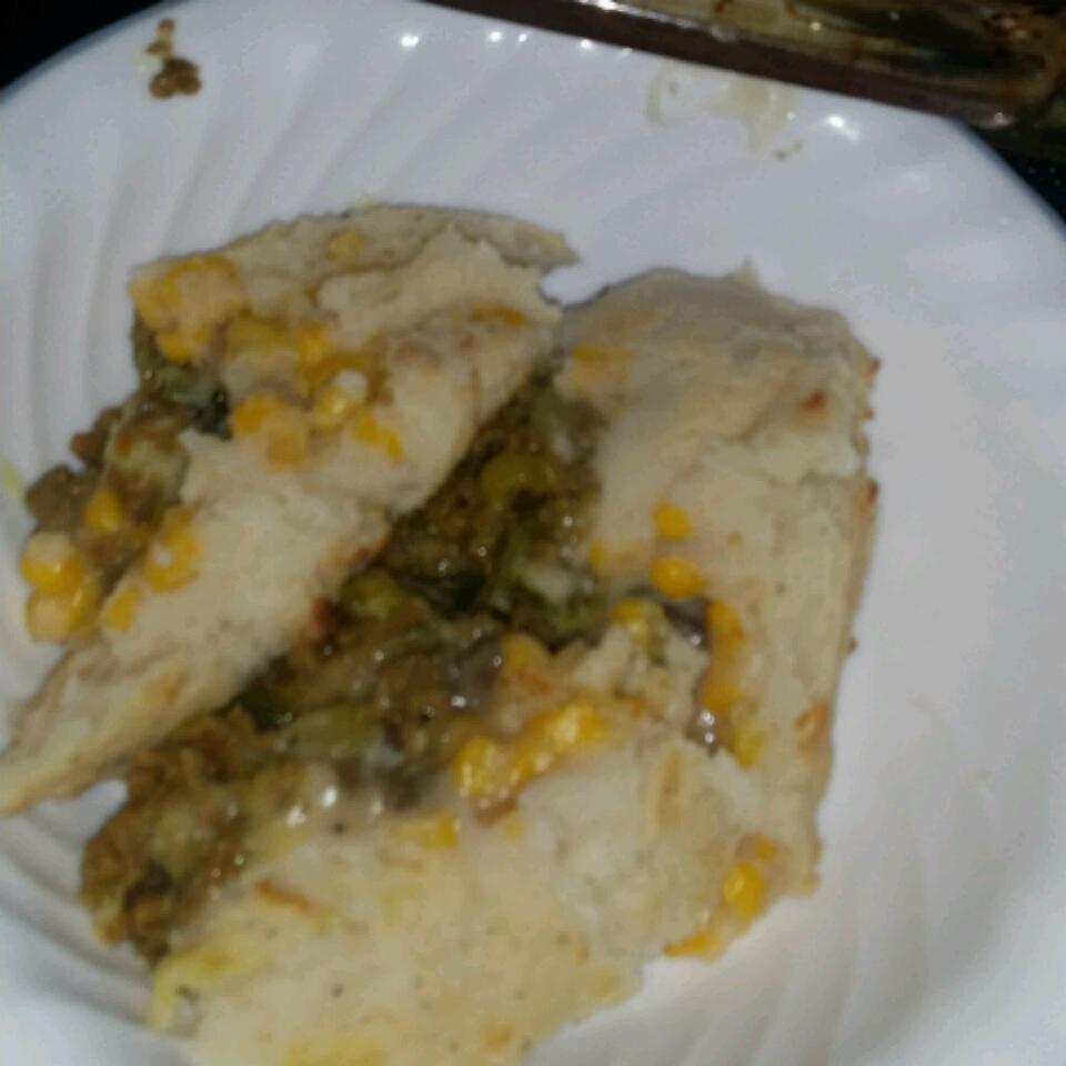 Classic Shepherd's Pie ChefLE'Wayne
