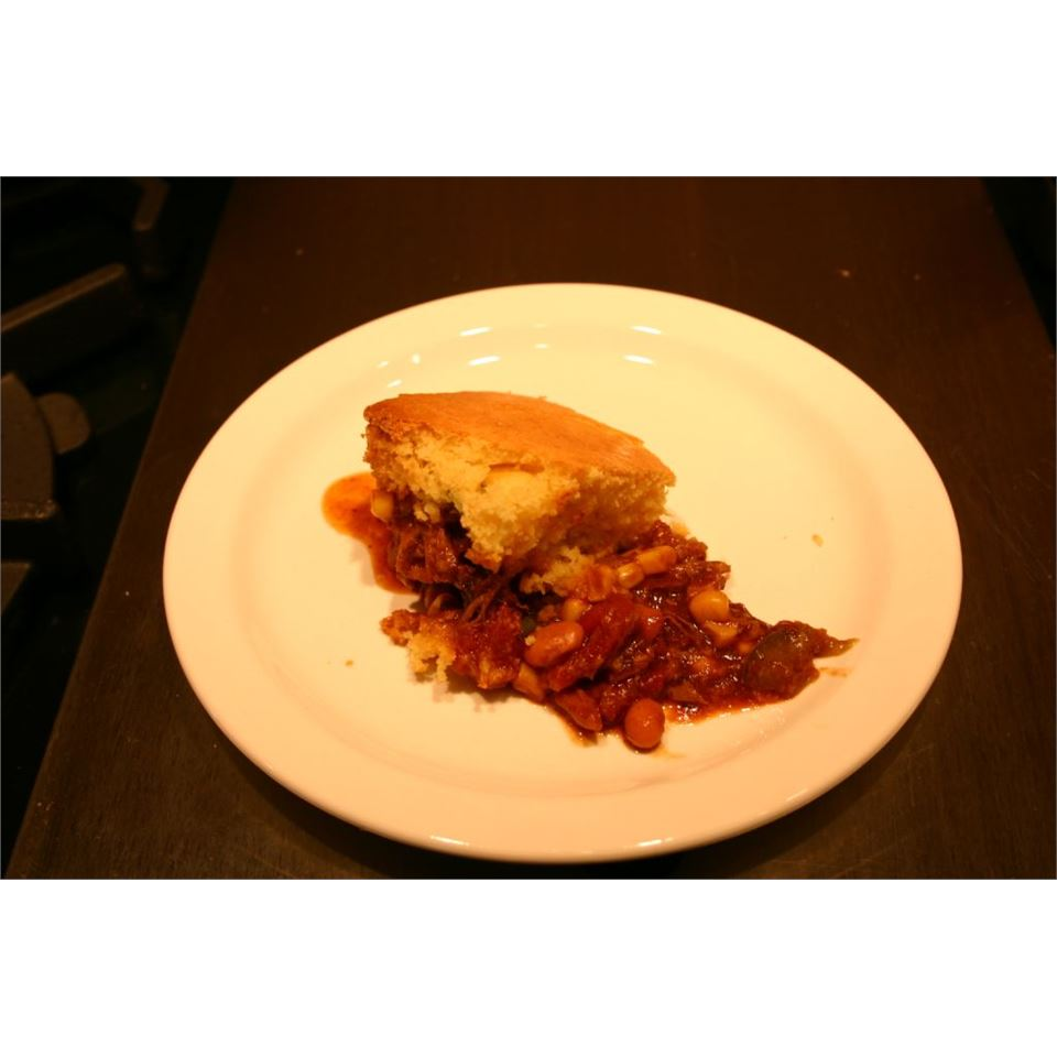 Barbeque Beef Casserole tstandr